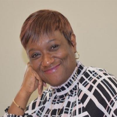 Patricia Yusuff