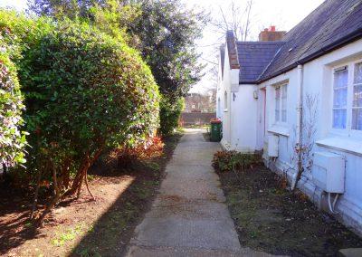 Legg Whittuck, Independent Living, Newham