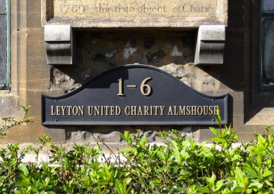 Leyton United, Independent Living, Waltham Forest