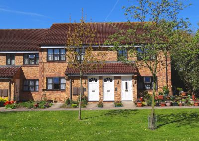 Tawny Close, Independent Living, West Ealing