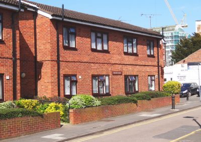 Taylor Court, Independent Living, Ealing