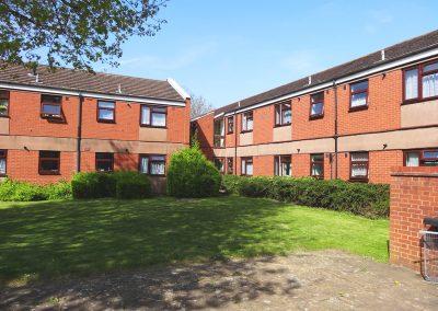 Dean Court, Independent Living, Ealing
