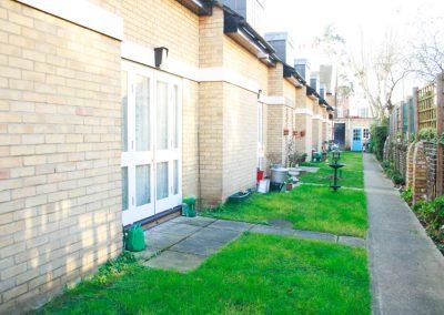 Dovedale Cottages, Independent Living, Battersea