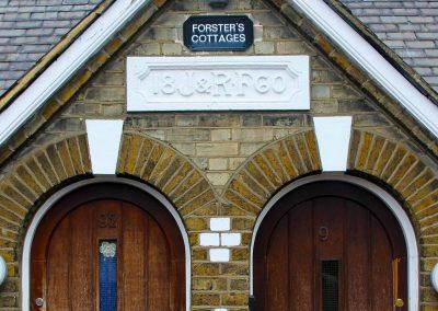 Josiah Forster –Independent Living, Tottenham