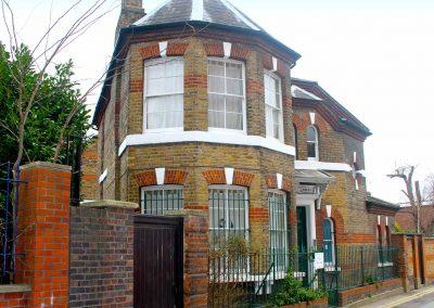 Pilgrims Lodge –Independent Living, Hackney